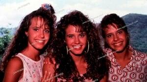 Капан за родители 4: Хавайски меден месец (1989)