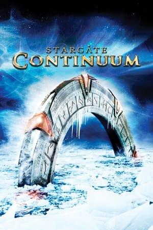 Image Stargate: Continuum