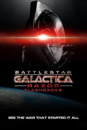 Battlestar Galactica: Razor Flashbacks