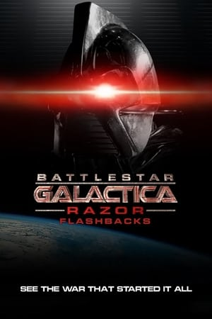 Image Battlestar Galactica: Razor Flashbacks