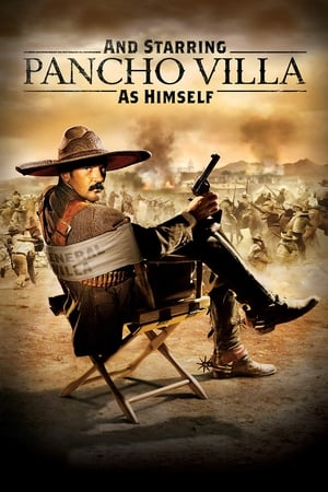 Poster And Starring Pancho Villa as Himself (2003)