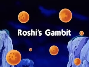 HD series online Dragon Ball Season 8 Episode 10 Roshi's Gambit