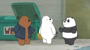 Ursos Sem Curso: 1×9