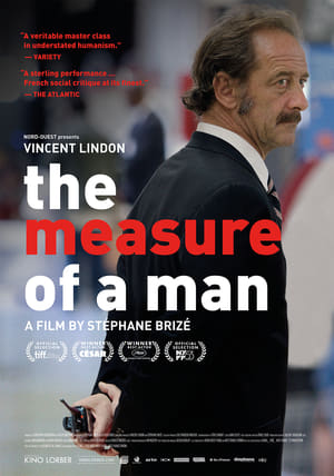The Measure of a Man (2015)