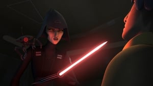 Star Wars: Rebels: 2×3