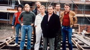 English series from 1983-2004: Auf Wiedersehen, Pet