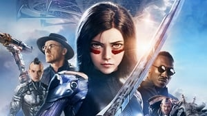 Alita: Battle Angel (2019) in Hindi Full Movie Download