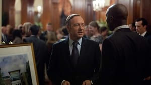 House of Cards Sezon 1 odcinek 8 Online S01E08