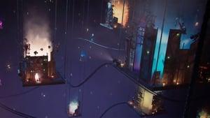 Mina y el mundo de los sueños