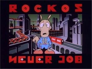 Rocko's Modern Life Season 2 Episode 9
