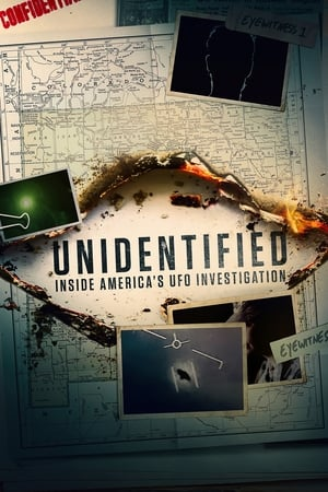 Unidentified: Inside America's UFO Investigation – Season 2