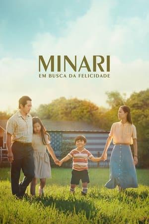 Minari - Em Busca da Felicidade - Poster