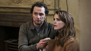 The Americans: 4×8