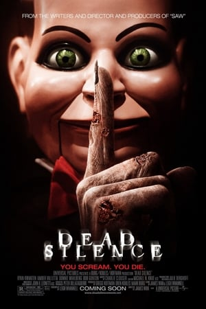 Dead Silence (2007) is one of the best movies like Horror Movies About Mirrors