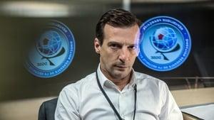 مسلسل Le Bureau des légendes الموسم 1 الحلقة 1