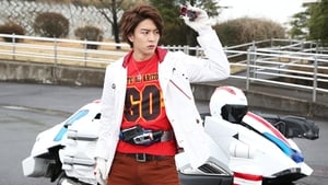 Kamen Rider Season 25 :Episode 24  What Drives Mach Forward?