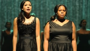 Glee - Duelo de Mash-Up episodio 6 online