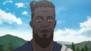 Yasuke Season 1 Episode 6