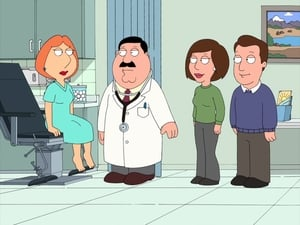 Family Guy Season 8 : Partial Terms of Endearment