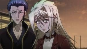 Gibiate 1. Sezon 12. Bölüm (Anime) izle