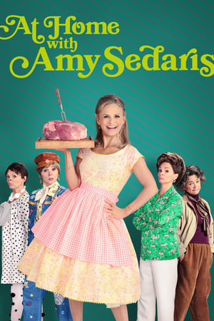 At Home with Amy Sedaris Season 3 Episode 7
