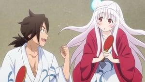 Yuuna and the Haunted Hot Springs: 1×2