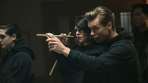 Deadly Class: Saison 1 Episode 3