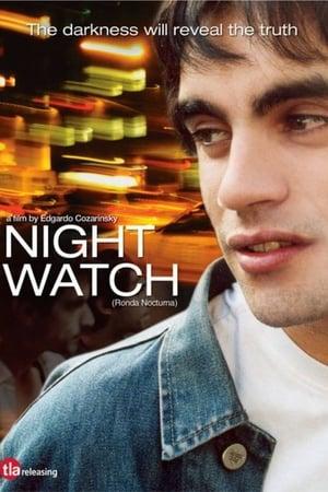 Night Watch-Susana Varela