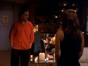 Friends: Season 6 Episode 25