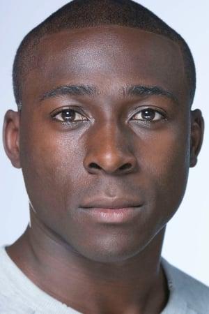 Eric Kofi Abrefa