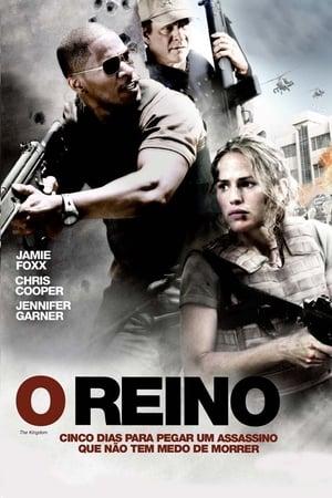 O Reino Torrent, Download, movie, filme, poster