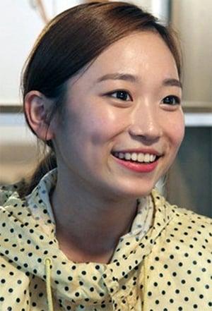Kim Seul-Gi isAhn Hye-young