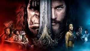 Warcraft: The Beginning [2016]