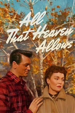 Heaven Allows 1955 Full Movie Subtitle Indonesia