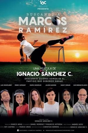 Buscando a Marcos Ramirez