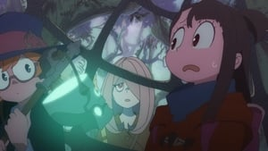 Little Witch Academia: 1×1
