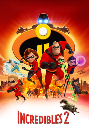 Watch Incredibles 2 Full Movie
