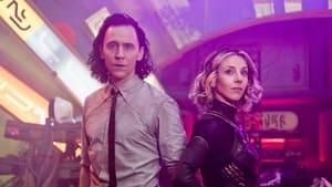Loki season 1 episode3