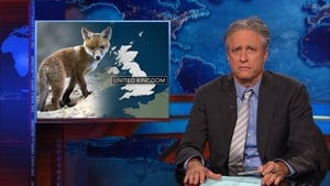 The Daily Show with Trevor Noah 20×104