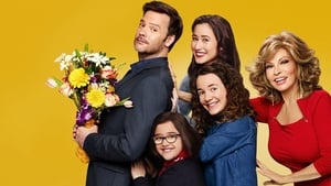 Date My Dad 1ª Temporada