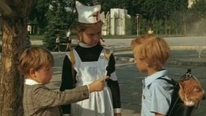 Russian movie from 1976: Vesnukhin's Fantasies