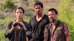 Fear the Walking Dead Staffel 2 Folge 8
