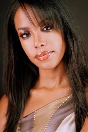 Aaliyah isTrish O'