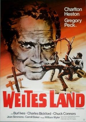 Weites Land Film