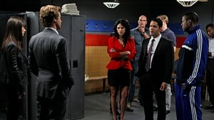 The Mentalist: 3 Staffel 11 Folge