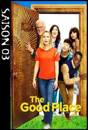 The Good Place: Saison 3 Épisode 4
