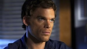 Dexter Season 3 Episode 1