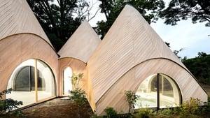 Die aussergewöhnlichsten Häuser der Welt: 2×3