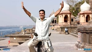 Padman 2018 Hindi HDRip 700MB AAC MKV