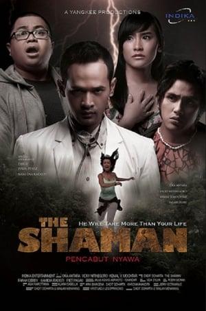 The Shaman (2008)